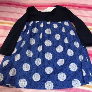Nwt gap dress sz 3 years